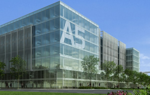 A5 Offices (Av. das Américas Recreio)